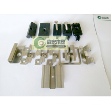 Ocox WPC Decking Floor Clips