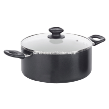 Energy saving Ceramic Aluminum cooking pot