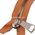 Logam No. 8 6 Inch Mode Zipper