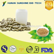 sex medicine no side effect Green Coffee Bean Extract Capsules chlorogenic acid
