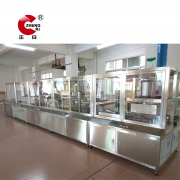 Chinese Professional for Pet Blood Collection Tube Machine Automatic blood collection tube Assembly machine supply to Portugal Importers