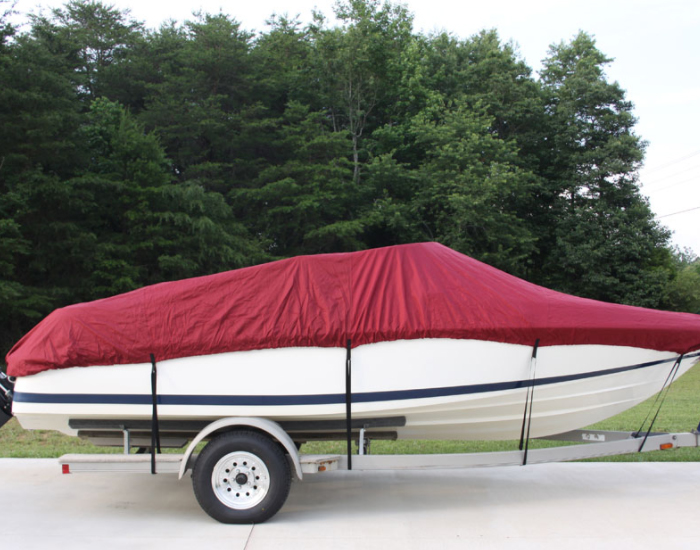 Boat Cover Sheet