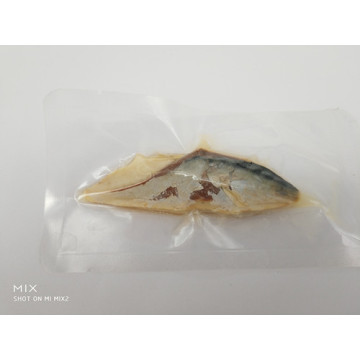 Nutrition Fish Steamed Food