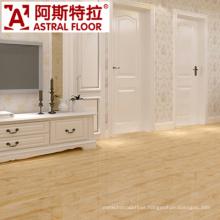 Waterproof AC3 AC4 E1 HDF Laminate Flooring