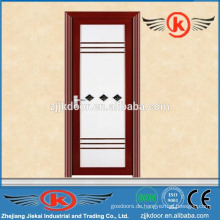 JK-AW9020 Unzerbrechliche Glas-Tür / Aluminium-Legierung WC-Tür