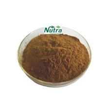 Poudre de thymol d'extrait de feuille de thym biologique