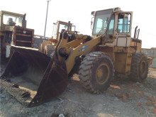 Used Kawasaki 70z-III Wheel Loader for Sale (Original from Japan)