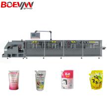 Máquina de embalagem de pasta de tomate Doypack