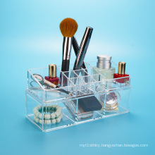 Acrylic Eyeshadow Storage Box, Perspex Perfume Organizer