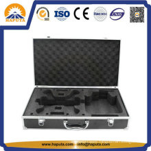 Professional Aluminium RC Case for Remote Control Aircraft (HS-1008)