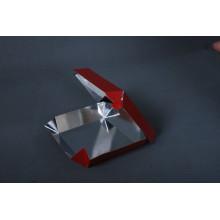 Caixa do espeto da caixa da grade da folha de alumínio