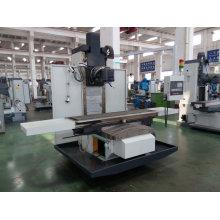 CNC Milling Machine (XKW715)