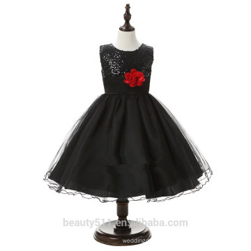 Children's wedding dress exclusive and breathable evening dress party dress ED600