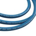 Алибаба 2016 высокого давления гибкий резиновый гидравлический шланг с трубы Р1/1СН
