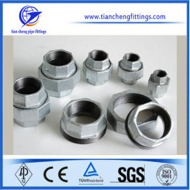 Hechos Especializados Made Malleable Cast Fittings