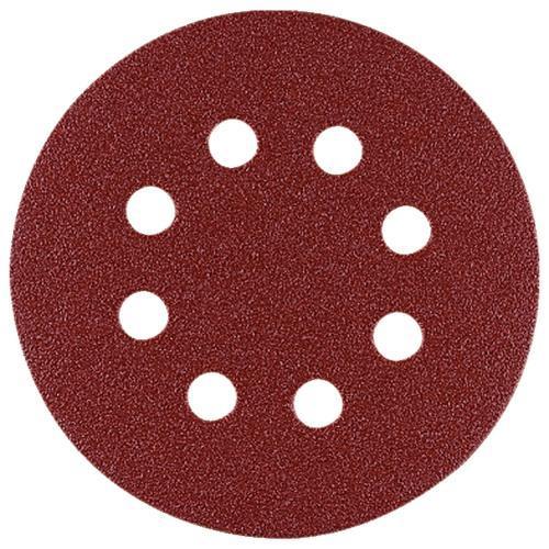 Aluminum Oxide Velcro Disc