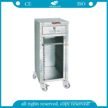 AG-Cht014 Warenkorb für Medical Record Inhaber mit 24 Regalen
