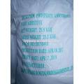 DCPA, fosfato dicálcico anhidro, estabilizador, agente de fermentación, agente de fricción, modificador de calidad para el pan
