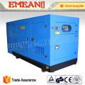 Générateur diesel 4BTA3.9-G2 CUMMINS insonorisé / ouvert avec la garantie