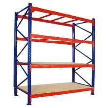 Pliage pratique sûr et confortable support d'étagère pliante
