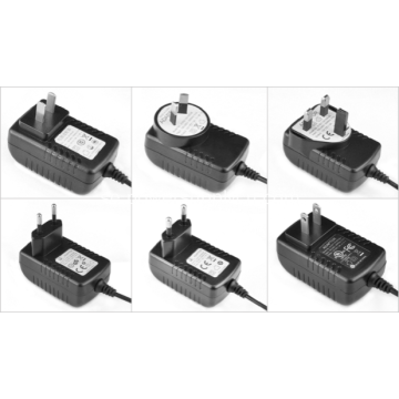 12V 3A 36W ITE Switching Power Adapter