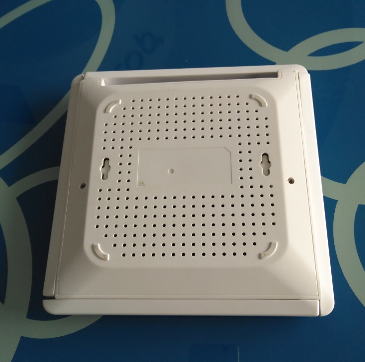 Intelligentes WIFI-Hausautomationssystem