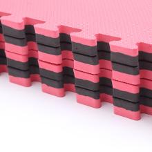tapis de paille bon marché de taekwondo