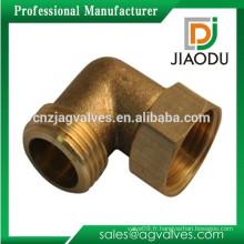 Connecteur de coude JD-1019