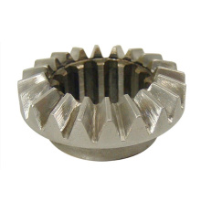 Factory Precision Carbon Steel Face Straight Bevel Gear