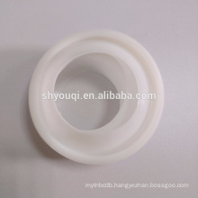 Industry rubber PU/PFA/PTFE product Protective Cover Caps for ice cream machine
