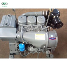 Deutz F3L912W Air-Cooled 3-Silinder 4-Stroke Engine Diesel