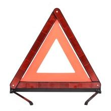 E-MARK roadway safety car warning reflector triangle