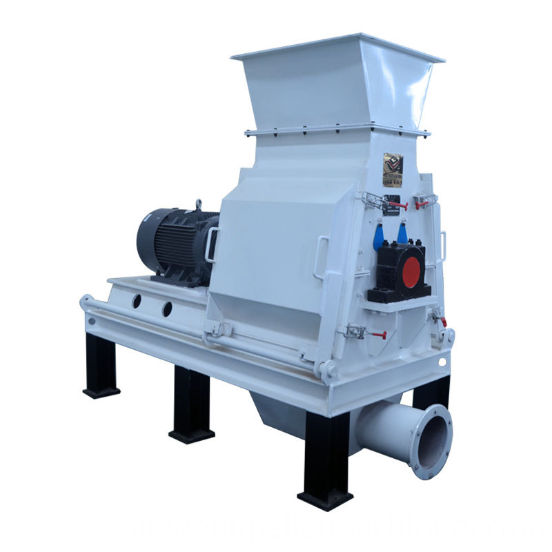 wood grinder machine