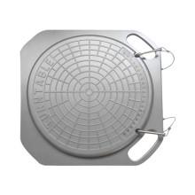Table tournante d'équipement d'alignement de roue