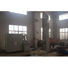 Water - cooled Induction Metal Hardening Furnace ,Vertical