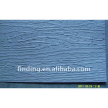 china galvanized steel embossing machine/embosser machine for metal sheet