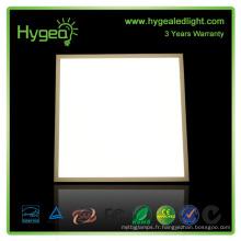 12w 18w luminaire panneau carré 300x300, Meanwell conducteur 300x300 panneau de plafond avec UL CE TUV