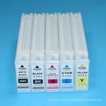 para cartuchos de tinta compatíveis com impressoras Epson SureColor T3200 700ml
