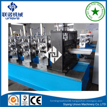 structural channel cable tray rollformer production line