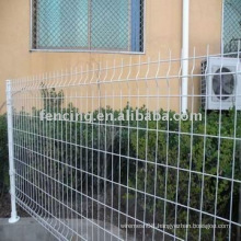 iron Wire Mesh Fence-25 years factory