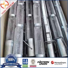 Titanium Basket For Precious Metal Plating