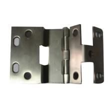 Aluminio / Hierro / Puerta de acero inoxidable / Gabinete / Bisagra para muebles