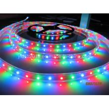 RGB Lpd6803 1m 30 LED SMD 5050 Tira de luz LED flexible