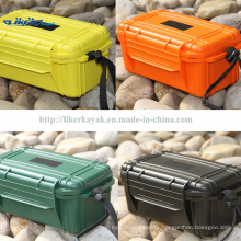 High Impact ABS Waterproof Tool Box (LKB-3002)