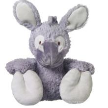 Juguetes de burro inflables juguetes de juguetes de peluche