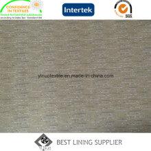Mode 260t Twill Papier Print Jacke Futterstoff Hersteller