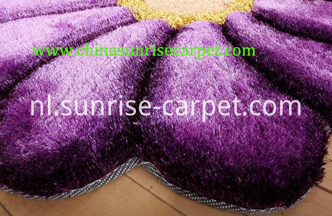 Polyester 3D Carpet