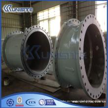 Tubo de dragado de acero personalizado para draga (USC4-010)