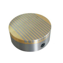 circular dense permanent magnetic chuck
