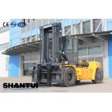 New 18 ton forklift truck with Cummins engine